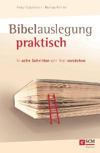 Cover Bibelauslegung praktisch