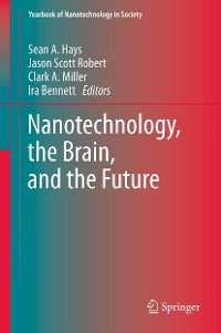Cover Nanotechnology, the Brain, and the Future