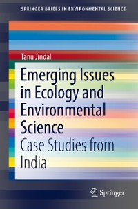 Cover Emerging Issues in Ecology and Environmental Science