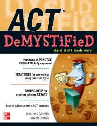 Cover ACT DeMYSTiFieD