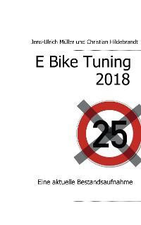 Cover E Bike Tuning 2018