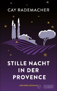 Cover Stille Nacht in der Provence