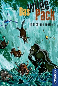 Cover Das Wilde Pack, 14