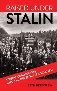Cover Raised under Stalin