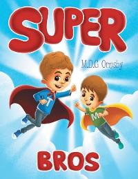 Cover Super Bros