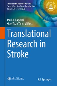Cover Translational Research in Stroke