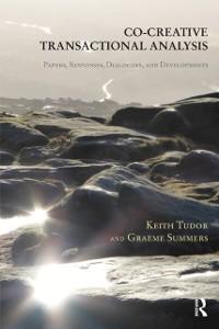 Cover Co-Creative Transactional Analysis