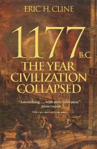 Cover 1177 B.C.
