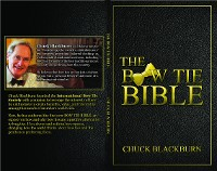 Cover BOW TIE BIBLE