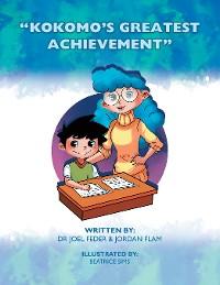 "Cover ""Kokomo's Greatest Achievement"""