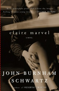 Cover Claire Marvel