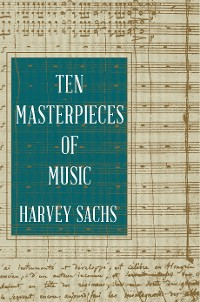 Cover Ten Masterpieces of Music