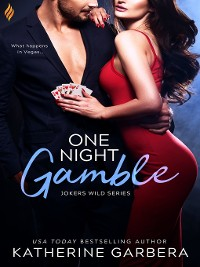 Cover One Night Gamble