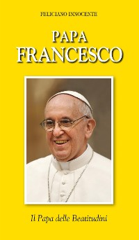 Cover Papa Francesco