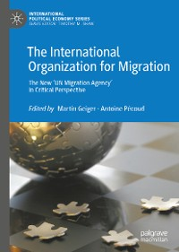 Cover The International Organization for Migration