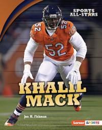 Cover Khalil Mack