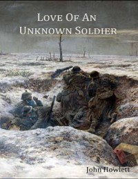 Cover Love of an Unknown Soldier