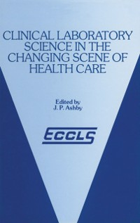 Cover Clinical Laboratory Science in the Changing Scene of Health Care