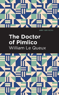 Cover The Doctor of Pimlico