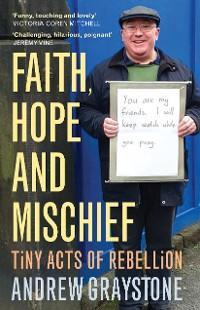 Cover Faith, Hope and Mischief