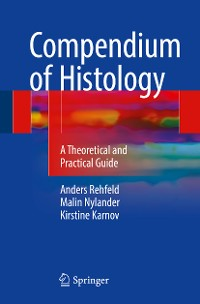 Cover Compendium of Histology