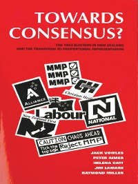 Cover Towards Consensus?