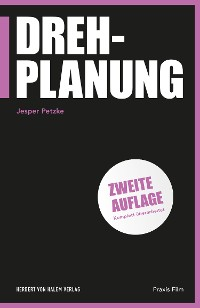 Cover Drehplanung