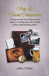 Cover Big Al Travel Companion