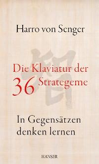 Cover Die Klaviatur der 36 Strategeme