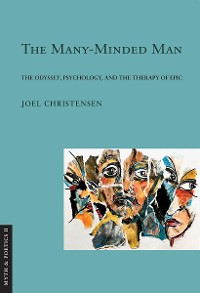Cover The Many-Minded Man