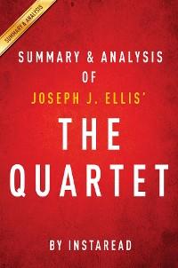 Cover Summary of The Quartet