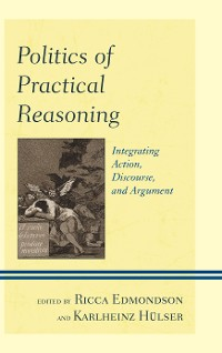 Cover Politics of Practical Reasoning