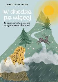Cover W drodze po więcej