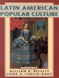 Cover Latin American Popular Culture