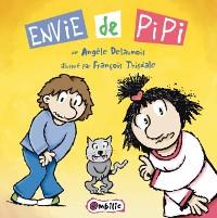Cover Envie de pipi