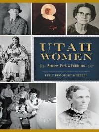 Cover Utah Women