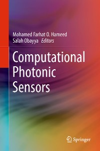 Cover Computational Photonic Sensors