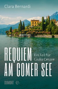 Cover Requiem am Comer See