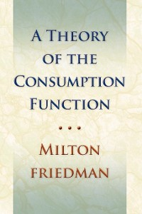 Cover Theory of the Consumption Function
