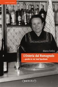 Cover L'Osteria dal Romagnolo