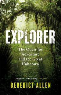 Cover Explorer