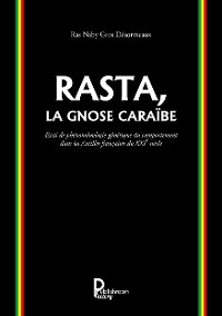 Cover Rasta, la Gnose Caraïbe