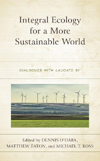 Cover Integral Ecology for a More Sustainable World