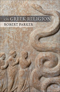 Cover On Greek Religion