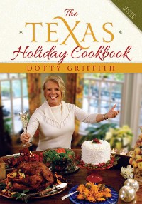 Cover The Texas Holiday Cookbook