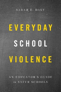 Cover Everyday School Violence
