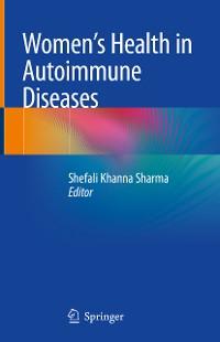 Cover Women's Health in Autoimmune Diseases