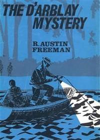 Cover The D'Arblay Mystery