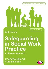 Cover Safeguarding in Social Work Practice