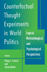 Cover Counterfactual Thought Experiments in World Politics